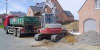 entreprise société tarmac terrassement asphalte brabant wallon namur bruxelles charleroi lège, Hannut, waterloo  http://www.ent-monteyne.be/fr/terrassement-de