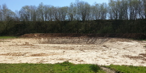 aménagement de pistes équestre en belgique wallonie brabant wallon liege namur hainaut luxembourg