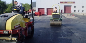 entreprise société aménagement de terrasse aménagement extérieur parking     terrassement asphalte tarmac  brabant wallon namur bruxelles charleroi liege waterloo  http://www.ent-monteyne.be/fr/terrassement