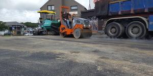 entreprise de travaux de voirie et asphalte namur charleroi bruxelles brabant wallon-de